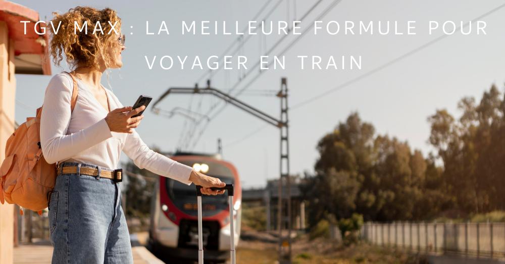 Les meilleures formules pour voyager en voiture, en train ou par avion